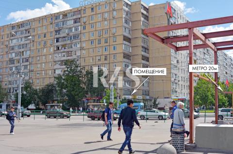 Продажа арендного бизнеса у метро Отрадное по адресу Северный бульвар, д.2