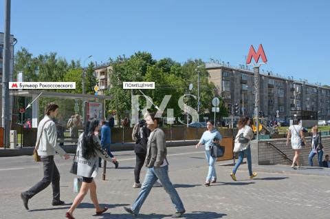 ул. Ивантеевская, д.32 к2