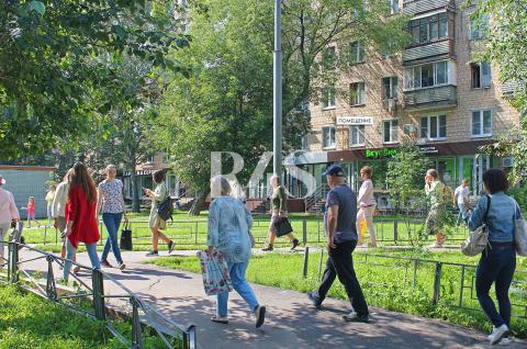 проспект Андропова, д.30