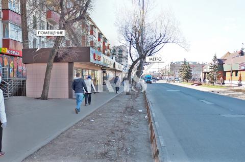 Продажа арендного бизнеса у метро Кузьминки по адресу Волгоградский проспект, д. 121/35