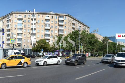 ул. Люсиновская, д.48/50 к10