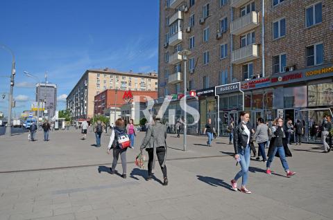 Ленинградский проспект, д. 74