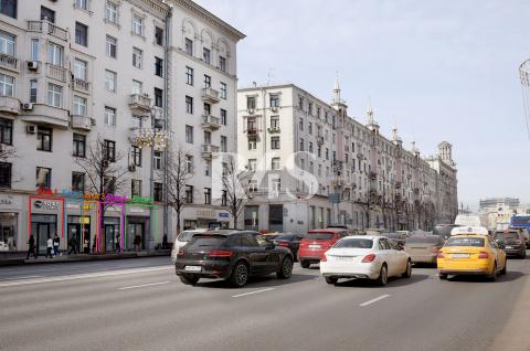 Тверская ул., д. 15