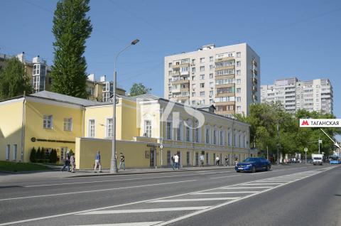 Таганская ул., д.24
