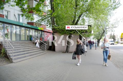 Волгоградский пр-т, д.121/35