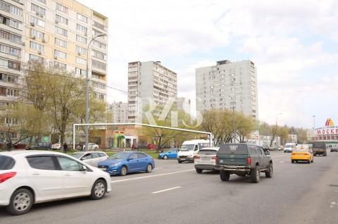 Краснодарская улица, 57к3