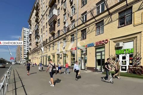 Щербаковская ул., д. 35