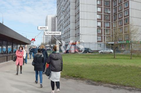 Продажа арендного бизнеса у метро Алтуфьево по адресу Алтуфьевское шоссе, д.88